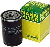 Mann Filter W71936 Ölfilter