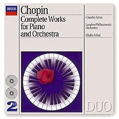 Chopin: Impromptu No.1 in A flat, Op.29