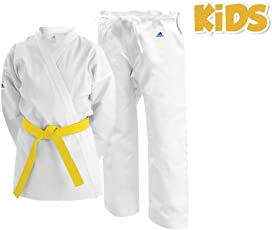 adidas Karateanzug adiSTART K201