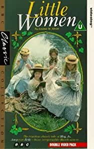 Little Women: The Complete Series [VHS] [1970]