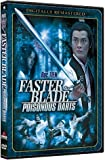 Faster Blade Poisonous Darts [Import USA Zone 1]