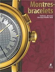 Montres-bracelets : Edition français-anglais-allemand