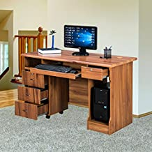Royaloak Petal Office Table (Maple)