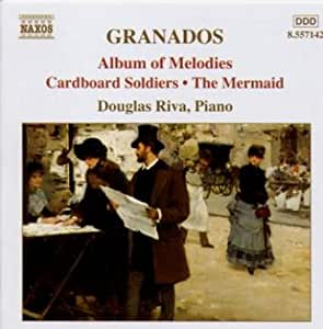 Klaviermusik Vol. 8