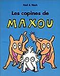 Les copines de Maxou