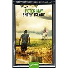 Entry Island (Letras de Bolsillo)