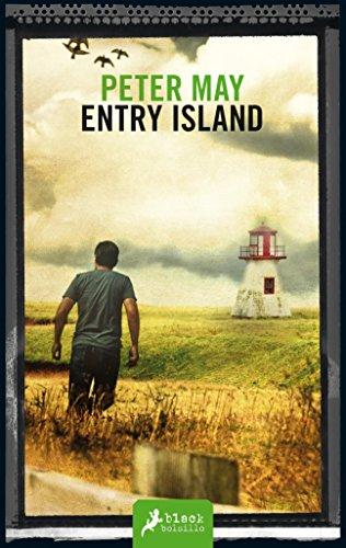 ENTRY ISLAND -LB- (SBlack) (Letras de Bolsillo)