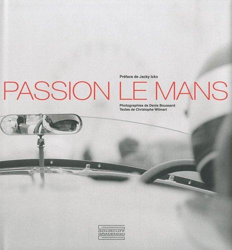 Passion Le Mans