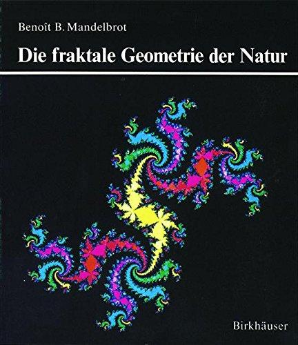 Mandelbrot-menge (Fraktale Geometrie der Natur)