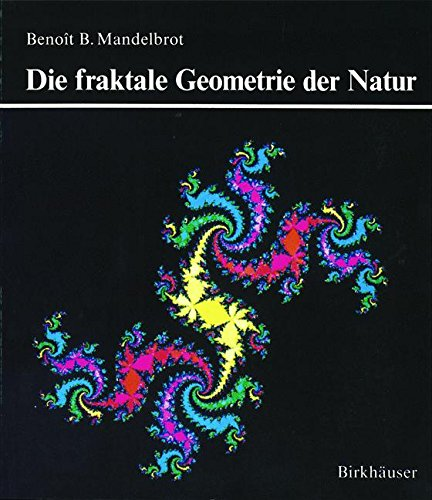 Fraktale Geometrie der Natur