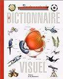 Le Dictionnaire visuel - Editions de la Martinière - 23/08/2002