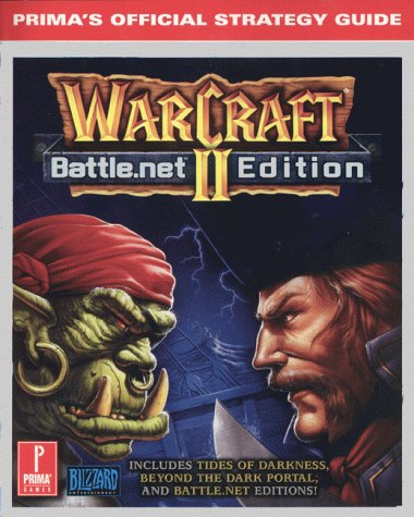 Warcraft II: Platinum Strategy Guide