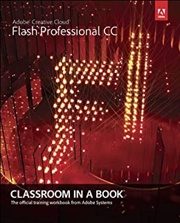 Adobe Flash Professional CC Classroom in a Book (English Edition ...