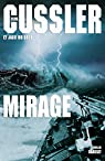 Oregon, tome 9 : Mirage par Cussler