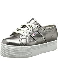 Superga 2790 Cotmetw Damen Sneaker