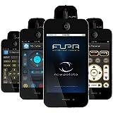 G&C FLPR Infrarotadapter für Apple iPod touch/iPhone/iPad