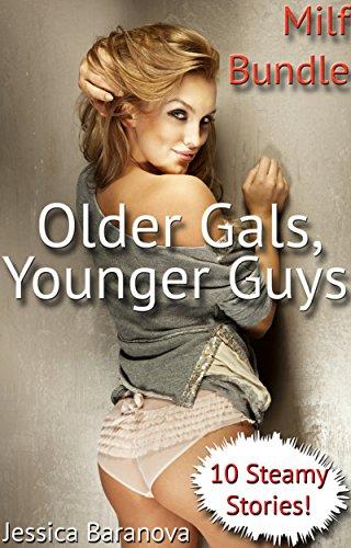 Older men looking for milf men