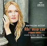 Ah ! Mio Cor - Magdalena Kozena - Airs de Händel