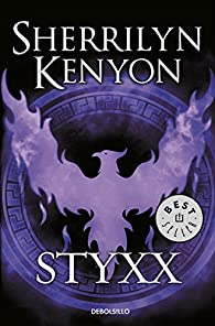 Styxx par Sherrilyn Kenyon