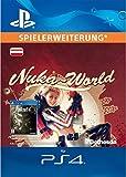 Fallout 4: Nuka-World [Spielerweiterung] [PS4 PSN Code - österreichisches Konto]