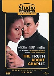 The Truth About Charlie (SE) (2 Dvd) by Mark Wahlberg