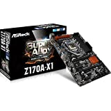 Asrock Z170A-X1 S1151 ATX Intel Z170 DDR4 retail - gut und günstig