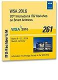 ITG-Fb. 261: WSA 201620th International ITG Workshop on Smart Antennas March 9-11, 2016, Munich, Germany