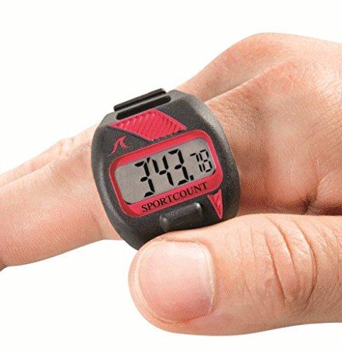 SportCount Chron 200 contadores vueltas cronómetro