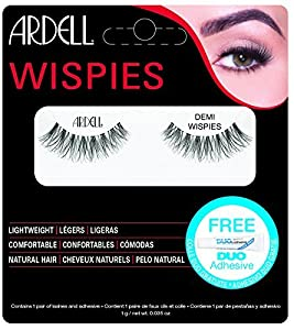 Ardell Natural Style Lashes - Demi Wispies Black by Ardell
