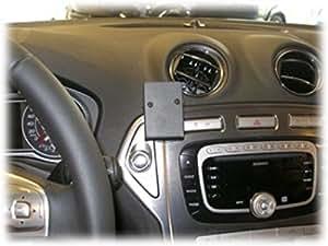 Brodit 854055 ProClip für Ford Mondeo 08- Center Mount schwarz