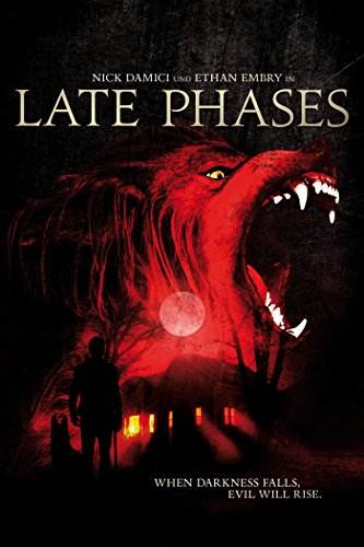 Late Phases Cover