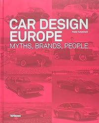 Car Design Europe