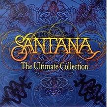 Santana - The Ultimate Collection
