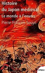 Histoire du Japon médiéval de Pierre-François SOUYRI