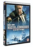 Master and Commander: The kostenlos online stream