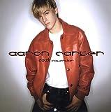 Aaron Carter 2003 Calendar