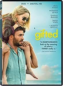 Gifted [Edizione: Francia]