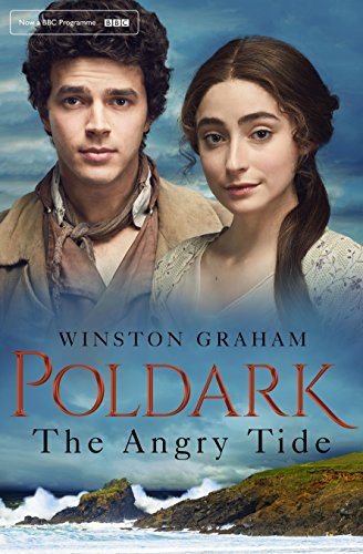 The Angry Tide (Poldark 7)