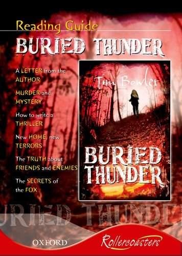 Rollercoasters: Buried Thunder Reading Guide
