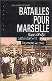 Batailles pour Marseille