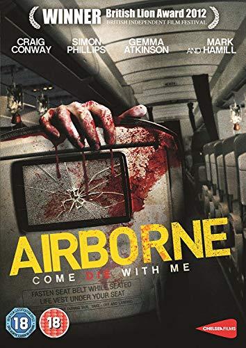 Airborne [DVD] [UK Import]