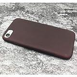 WZYSJK Décoloration à Chaud Température Sensing Changement Couleur Cas De Téléphone pour iPhone X XS Max XR 8 7 6 6 s Plus 5 5S Se Mat Capteur Thermique
