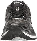 Asics Chaussures Gel-Nimbus® 19 Pour Femme, 44 EU, Black/Onyx/Silver