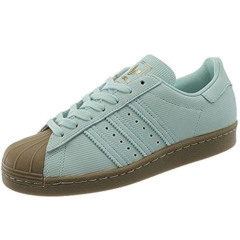 Adidas - Superstar 2 W - BY9054 - Pointure: 38.0