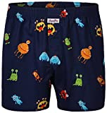 Sugar Pine Boxershorts Monster (XXL / 8/56) (2000-SP-1701-XXL)