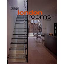 London Rooms: Portfolios of 33 Contemporary Interior Designers and Architects