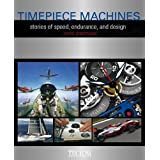 Timepiece Machines