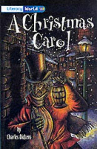 A Christmas carol : a Charles Dickens' story