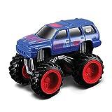 Maisto - Dirt Demons Dodge V8 SUV Monster Truck (2.5
