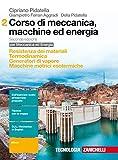 Corso di meccanica, macchine ed energia. Per gli Ist. tecnici industriali. Con Contenuto digitale (fornito elettronicamente): 2